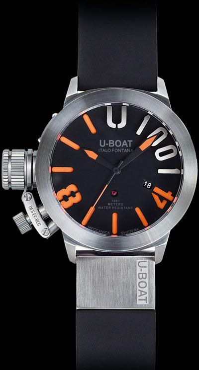 U-Boat CLASSICO U-1001
