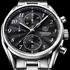 Новые часы Carrera Heritage от TAG Heuer