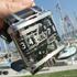 Чудо техники от Devon Works – новые наручные часы Tread 1