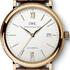 IWC представляет новые модели часов из коллекции Portofino Automatic