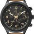 ����������������� ��������� Quartz Fly-Back Chronograph �� Timex