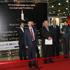 Часовая выставка Moscow Watch Expo начала работу в столичном комплексе «Крокус Экспо»