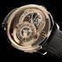 Перекрывающееся время в новой модели HLQ Classic от часовой компании Hautlence!