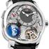 Новые часы Greubel Forsey с функцией GMT