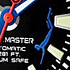 Новинка - часы Marine Shark Master 1000m