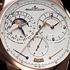 Часы Duometre a Quantieme Lunaire  - новая версия от Jaeger-LeCoultre