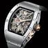 Richard Mille и его новые наручные часы RM 037