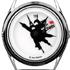 Новые часы компании Mr. Jones с функцией GMT