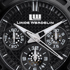 Linde Werdelin ������������ SpidoSpeed DLC Automatic Chronograph