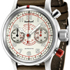 Новые версии наручных часов Pioneer Mk I, Mk II и TachyTele от Hanhart