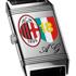 Новый Reverso от Jaeger-LeCoultre с цветами футбольного клуба AC Milan