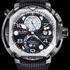����� ������ Hydroscaph Steel GMT �� �������� Clerc