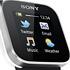 Sony выпускает часы для смартфона