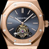 SIHH 2012: часы Openworked Extra-Thin Royal Oak Tourbillon 40th Anniversary Limited Edition от компании Audemars Piguet
