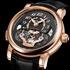 Новые часы Nicolas Rieussec Chronograph Open Hometime от компании Montblanc на выставке SIHH 2012