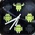 Наручные часы Google