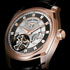 La Monégasque Flying Tourbillon �� ROGER DUBUIS �� SIHH 2012