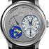 Новые часы Octa UTC от F.P.Journe в бутиках Москвы