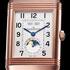 Часы Grande Reverso Calendar - классика от Jaeger-LeCoultre на SIHH 2012