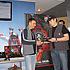 Часовая компания Luminox и соревнования по воздушной акробатике