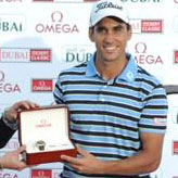 Omega - ����������� ������� �������������� ������� �� ������ Omega Dubai Desert Classic 2012