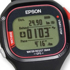 Epson создали самые легкие GPS часы