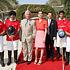 Команда Cartier победитель международного турнира по поло