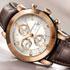 BaselWorld 2012: часы Elegance Chronograph GMT от компании Century