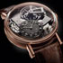 Новая версия часов Tradition 7047 Fusee Tourbillon от компании Breguet на BaselWorld 2012
