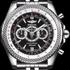 Часы Bentley SuperSports от Breitling на ежегодной выставке BaselWorld 2012