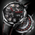 BaselWorld 2012: часы Baccara от компании Cristophe Claret