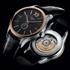 Tissot со своими новыми часами Tissot ClassicGent Gold на BaselWorld 2012