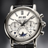 BaselWorld 2012: модель Split-Seconds Chronograph and Perpetual Calendar от Patek Philippe