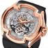 BaselWorld 2012: часы Passage De L'Heure от компании Cecil Purnell