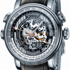 Часы Hornet World Timer Skeleton от Arnold & Son на BaselWorld 2012