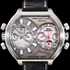 BaselWorld 2012: часы The Bichrono Tech от компании Delacour
