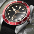 BaselWorld 2012: Tudor Heritage Black Bay