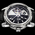 Новые часы MECANOGRAPH от Louis Moinet