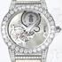 BaselWorld 2012: новинка компании De Grisogono – наручные часы Tondo Tourbillon Gioiello