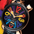 BaselWorld 2012: часы Carica Manuale от GaGa Milano