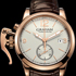 Новые часы Chronofighter 1695 от Graham на выставке BaselWorld 2012