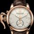 Новые часы Chronofighter 1695 от Graham на выставке BaselWorld 2012