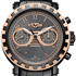 BaselWorld 2012: компания DeWitt представляет часы Academia Chronostream