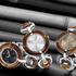 Бамбуковые часы Bamboo от Gucci на BaselWorld 2012