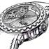BaselWorld 2012: наручные часы Academia Mirabilis от компании DeWitt