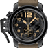 BaselWorld 2012: Chronofighter Oversize Black Sahara от Graham