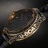 Итальянское мастерство на BaselWorld 2012: роскошные часы Black Swan от U-Boat