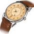 BaselWorld 2012: компания Cuervo y Sobrinos представляет новинку – наручные часы Historiador GMT