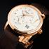 BaselWorld 2012: новые часы PanoReserve от компании Glashütte Original