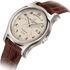 BaselWorld 2012: наручные часы Robusto Day-Date «Churchill» от компании Cuervo y Sobrinos